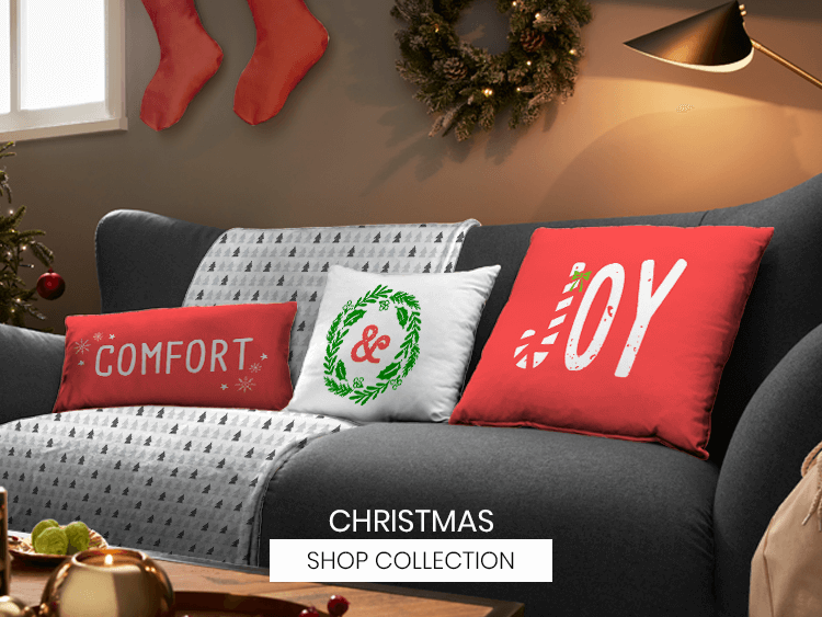 By IWOOT Christmas Collection