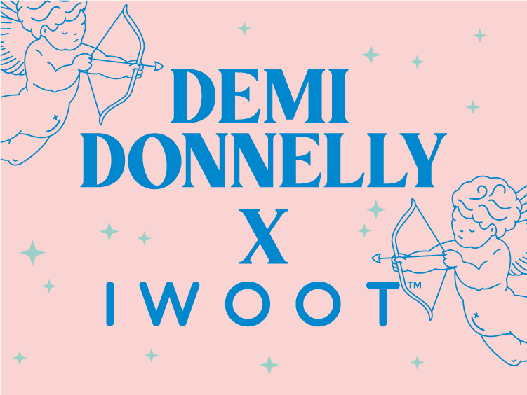 Demi Donnelly Pre Awareness