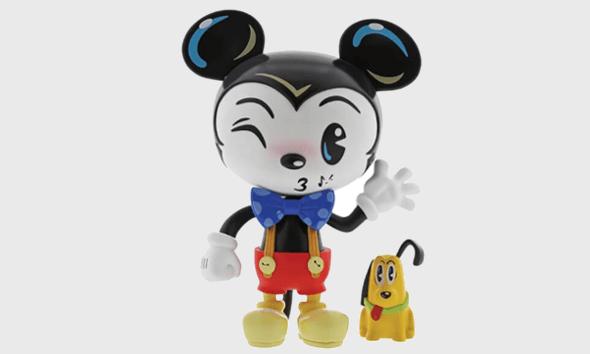 New In! Disney Figurines!