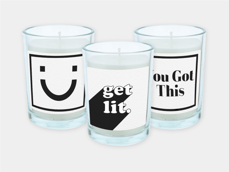 By IWOOT Candles