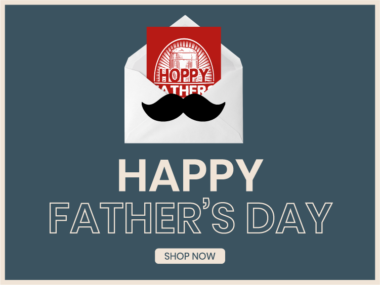 Father's Day 2021 Offers & Savings
