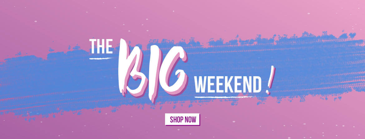 The Big Weekend