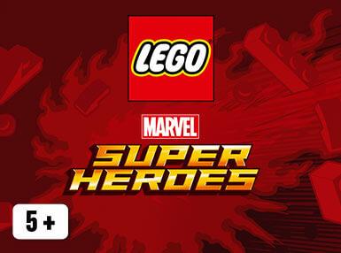 <b>漫威超级英雄系列</b>