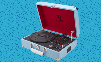 Turn Tables - From £19.99