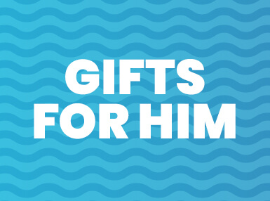 Gifts Guaranteed To Put A Smile On His Face