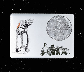 3 For £20 Star Wars Gifts <br> <br>