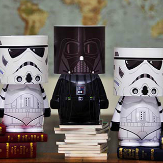 Star Wars Look-a-Lites only £14.99.