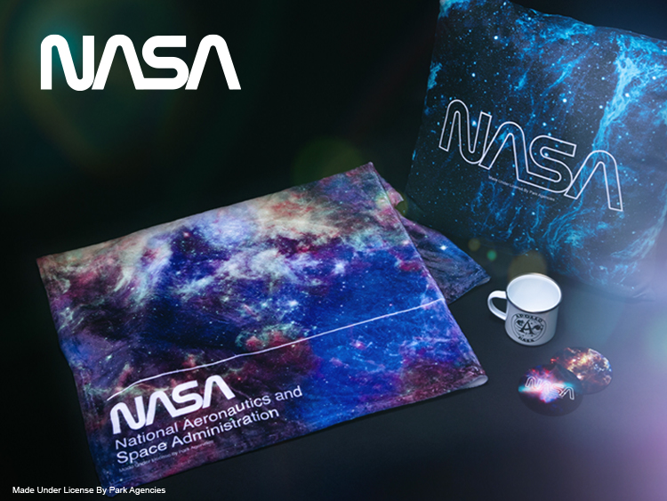 NASA Collection Main Banner