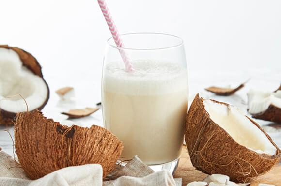 Kokosnuss Shake | Exante Diät