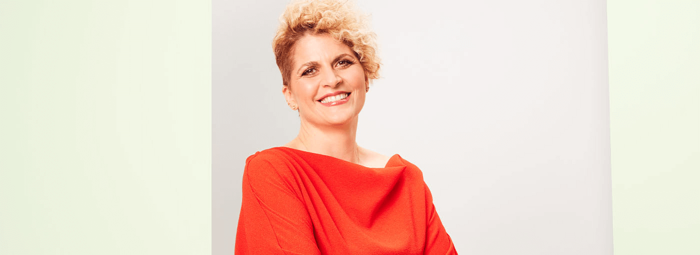 International Slimmer of the Season Sara Sangermano