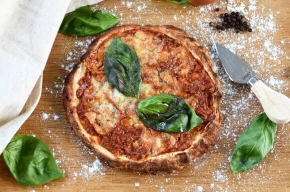 Pizza (7er Box)