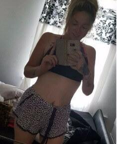 Jessica Ashford Patton after