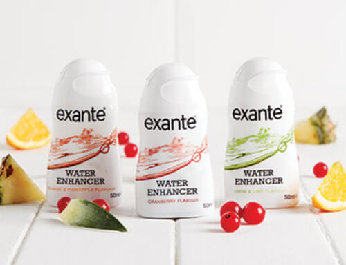 How can you enjoy our water enhancers?