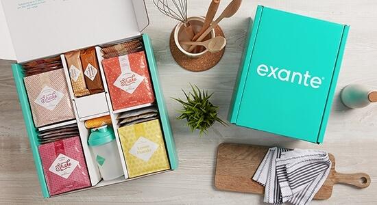 Pack Premium Para Adelgazar Dieta Exante España