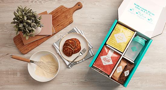 Peso Ideale Box Exante Diet Italia