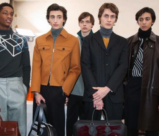 AW19 Menswear Trends