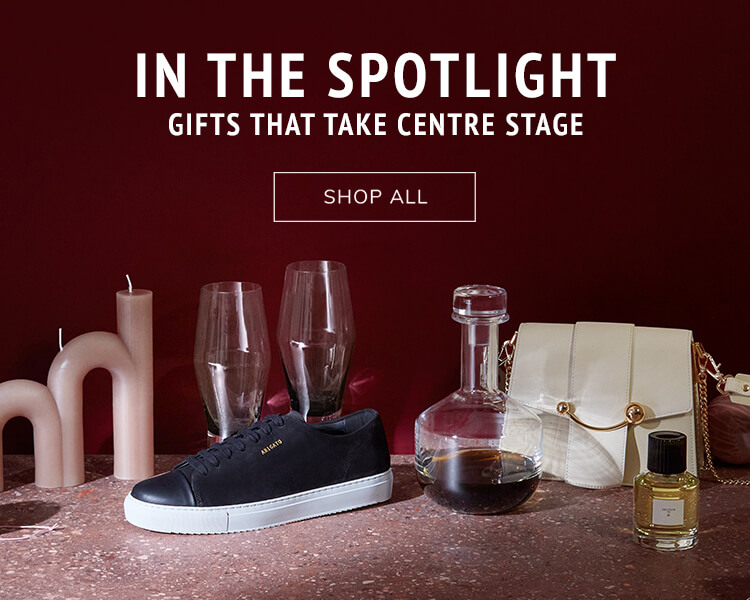 In the Spotlight | Gifts that take centre stage