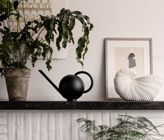 Scandinavian Interior Design in Your Home