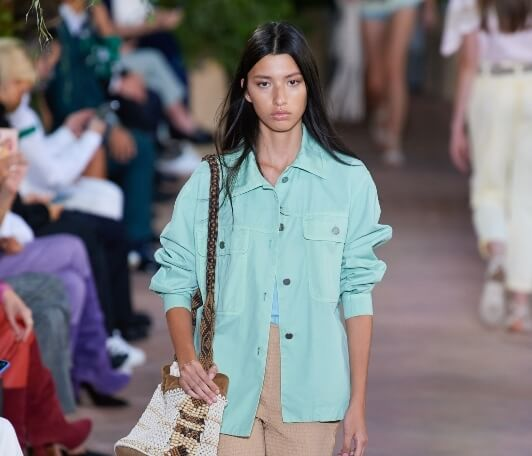Five of the Best Things From Fashion Week SS21