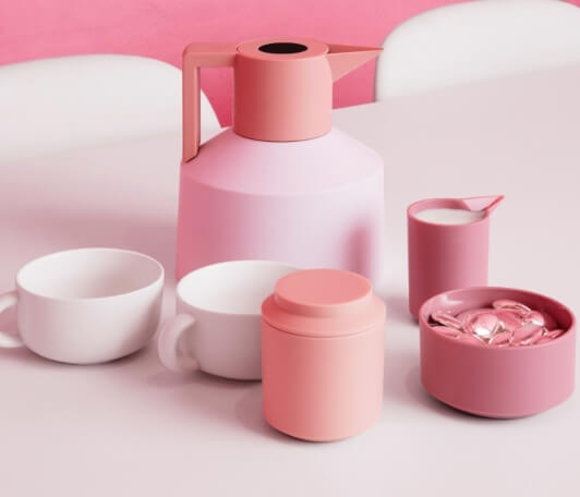 Homeware for Style and Sustainability