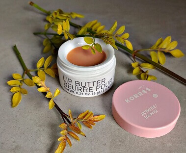Lip Butter Pots