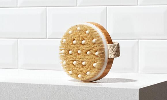 Die Mio Körperbürste