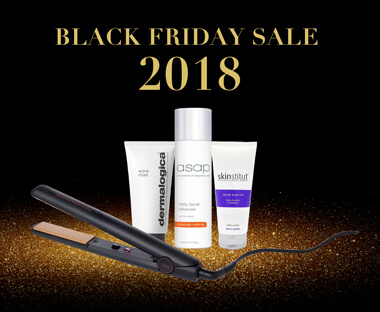 Black Friday Sale 2018 | The Best Beauty Offers