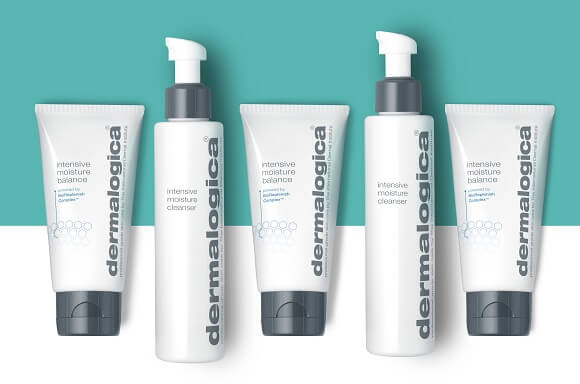 IT'S HERE: Dermalogica Intensive Moisture Duo
