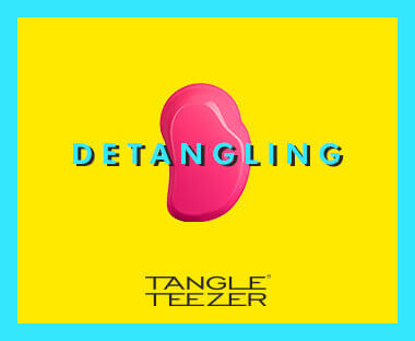 DETANGLING