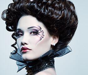 复古妆 – 那么多人愿意为她退回50年,你呢?