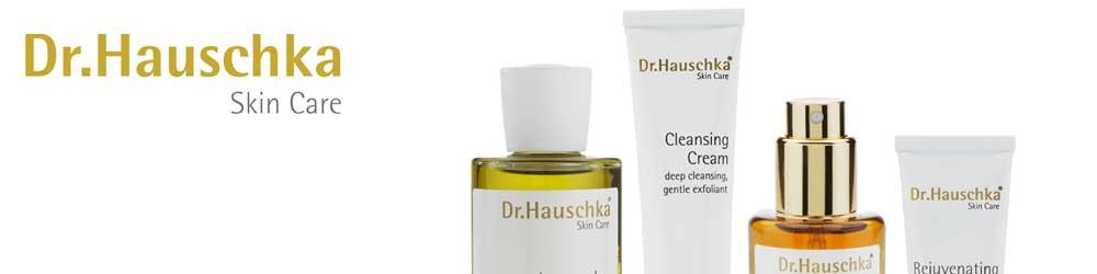 dr hauschka hautpflege produkte online kostenloser versand. Black Bedroom Furniture Sets. Home Design Ideas