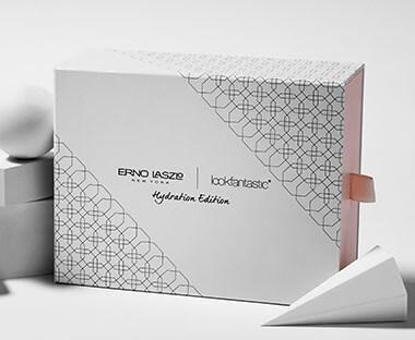 lookfantastic x Erno Laszlo