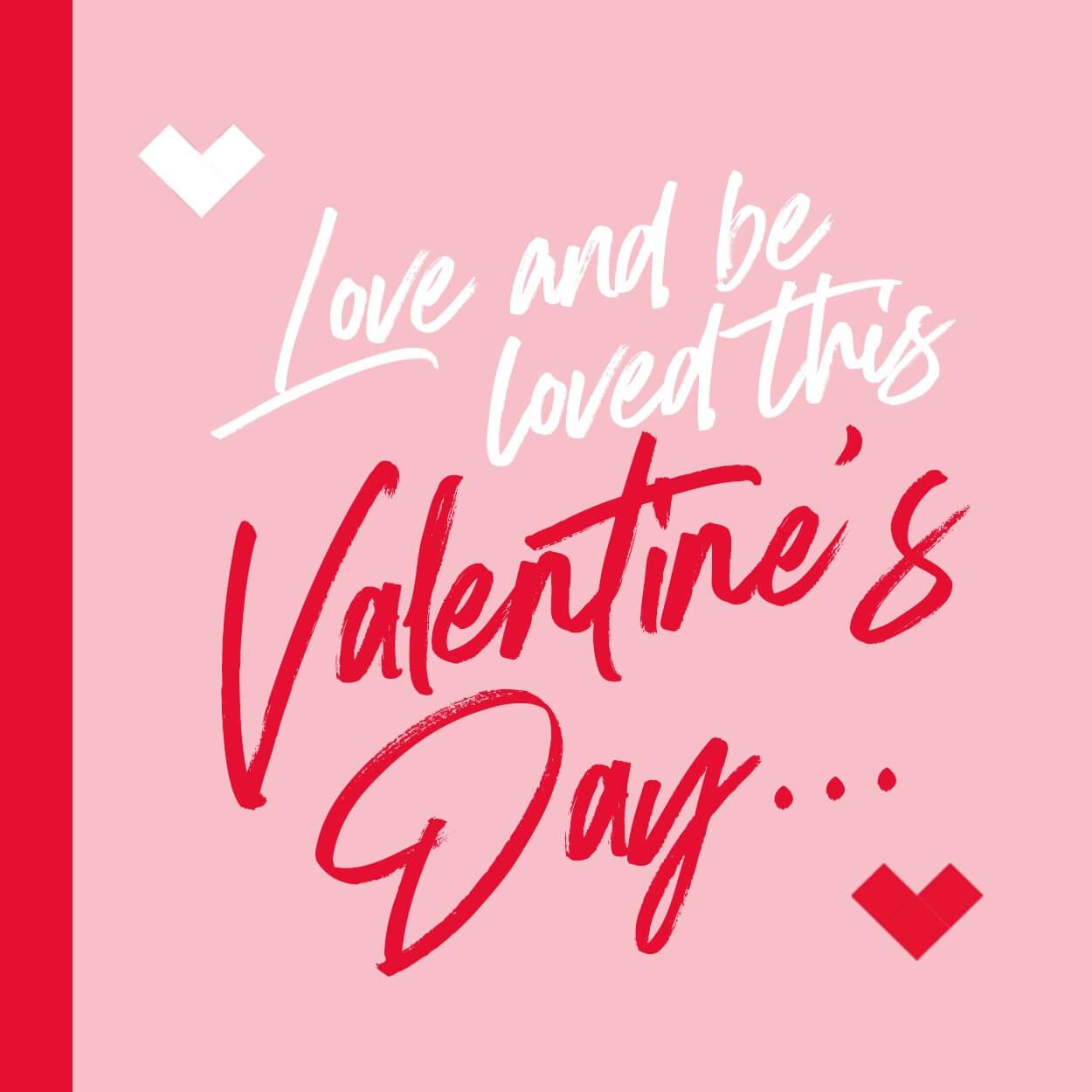 Unsere Valentinstag Beauty Box kommt gleich... bist du schon auf die Warteliste?