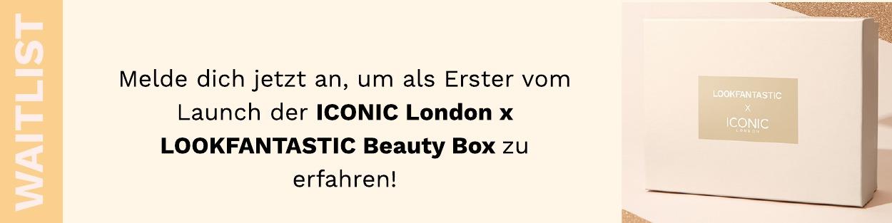 LF x Iconic Beauty Box