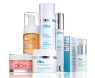 bliss produkter