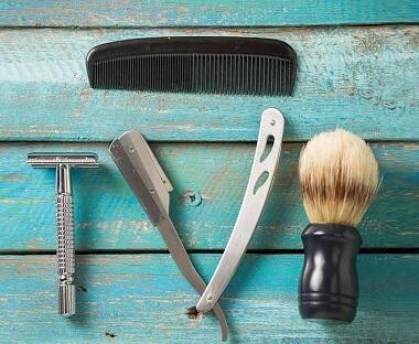 barberingsprodukter