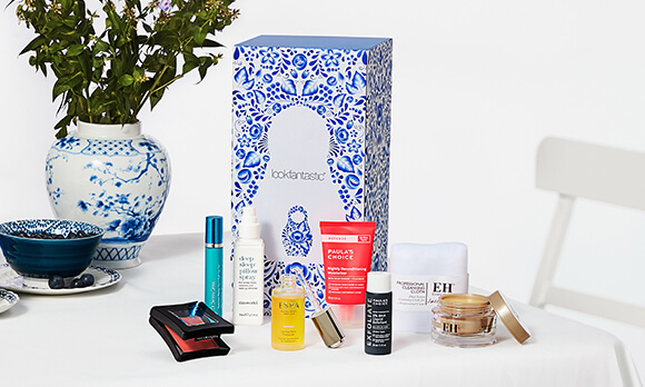 Russian Doll Beauty Box