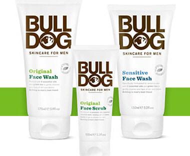 Bulldog produkter