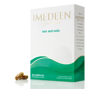 IMEDEEN® Hair & Nails