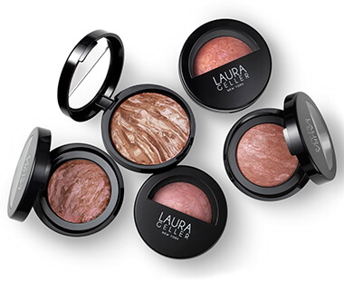 Laura Geller Blush & Bronze