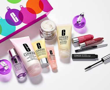 New Clinique Products