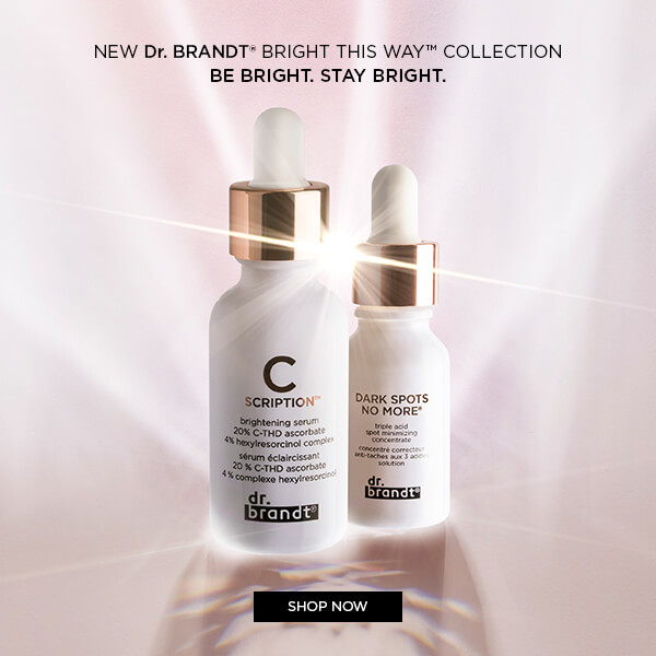 Dr Brandt view all product list