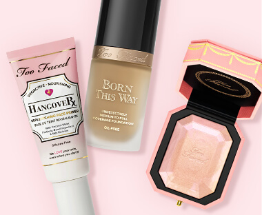 Too Faced Face Makeup