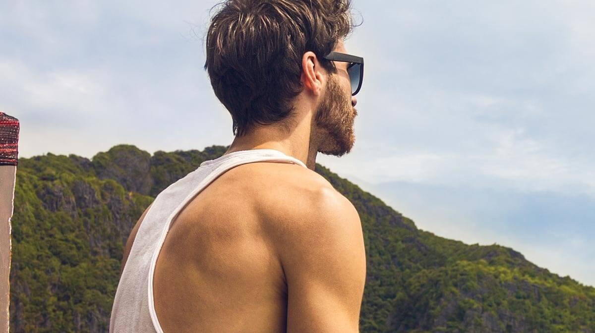 Travel Essentials For Men