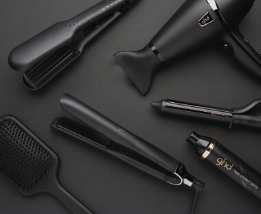 EXPLORE ALL ghd