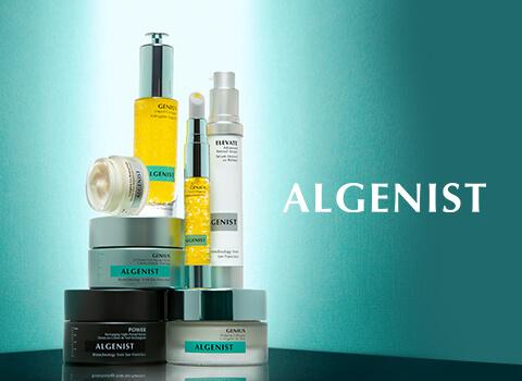 ALGENIST Genius Liquid Collagen Hand Cream 50g