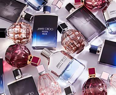 View all Jimmy Choo Fragrances