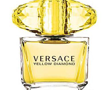 Yellow Diamond Eau De Toilette