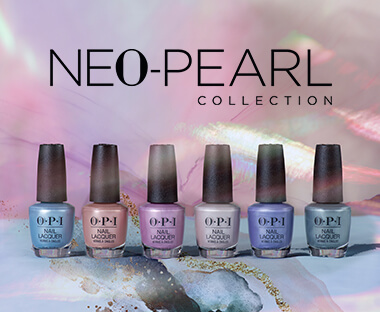 New OPI Products