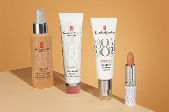 BRAND OF THE MONTH: Elizabeth Arden